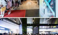 「漫威电影宇宙英雄特展」开展首周人气爆棚,明星红人齐聚打卡!
