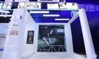 "DHC联手天猫""无限""派对,China Joy舞台打造酷炫次元神域"