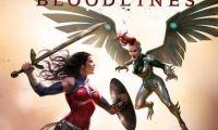 DC原创动画影片《神奇女侠:血脉》发布首支预告