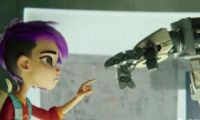 中国也可以有全球化的动画电影