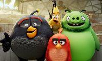 动画电影《愤怒的小鸟2》将于8月16日在全国上映
