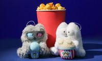英国第一猫动画形象登陆LLJ夹机占 一场百万吸猫粉的狂欢
