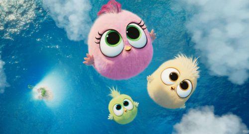 兒童動畫電影《憤怒的小鳥2》:從對壘走向同仇敵愾