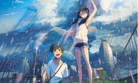 日媒:动画电影《天气之子》票房大热 被选送角逐奥斯卡奖