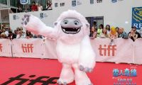 《雪人奇缘》亮相多伦多国际电影节
