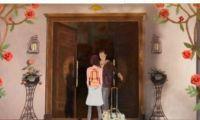 《玫瑰公寓》七分钟的定格动画:可怕的,爱而不得