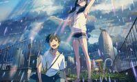 动画电影《天气之子》票房已经超过120亿日元
