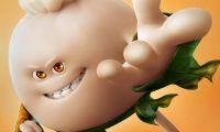 动画电影《美食大冒险之英雄烩》发布角色海报
