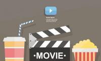 动画电影《雪人奇缘》在重庆提前试映