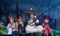 《中华小子》豆瓣评分9.5 被称为国产动画片巅峰