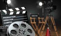 动画电影《江南》点映活动在福州马尾区轮机车间举行