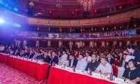 西安第八届国际原创动漫大赛颁奖典礼盛大举行