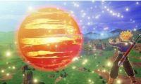 万代动作游戏《龙珠Z:卡卡罗特》支持4K分辨率