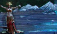 动画《斗破苍穹》第三季大结局 萧炎的后宫全都天赋异禀