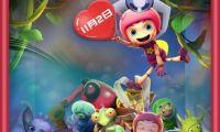 11月2日 動畫電影《螢火奇兵2:小蟲不好惹》歡樂集結