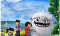 动画电影《雪人奇缘》北美好评9.5  国内17天仅收1亿