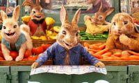 动画电影《比得兔2:逃跑计划》曝光先导海报及预告片