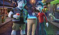 皮克斯全新动画电影《1/2的魔法》中文预告片公布
