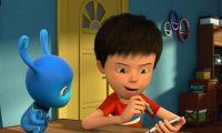 原创动画电影《C9回家》获第32届中国电影金鸡奖提名