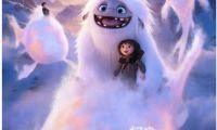 动画电影《雪人奇缘》宣布将延长上映日期至12月1日
