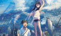 新海诚《天气之子》将于11月1日全国公映