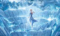 IMAX发布《冰雪奇缘2》专属海报