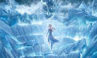 《冰雪奇缘2》IMAX海报+杜比海报双发