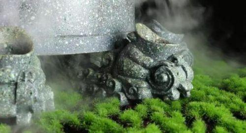 地动仪加湿器