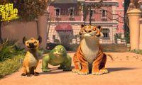 中德動畫團隊聯手打造   《寵物聯盟》今日上映