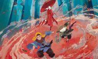 根植于中国传统文化 动画电影《妙先生》定档12月31日