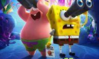《海綿寶寶》發布第三部大電影海報 2020年5月北美上映