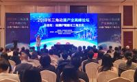 2019长三角动漫产业高峰论坛顺利举行