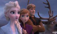 《冰雪奇缘2》票房成绩连连告捷 打破多项动画电影纪录