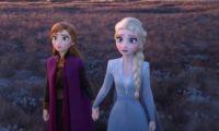 刷爆全球票房纪录,《冰雪奇缘2》映后综合症你中招了吗?
