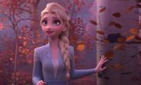 上代公主这代女王 《冰雪奇缘2》背后的女性诉求