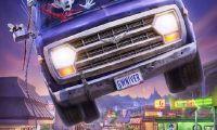 皮克斯《1/2的魔法》发布新海报 内地档期未公布