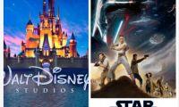 迪士尼在2019年全球累计票房正式突破100亿美元