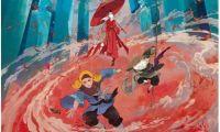 国产动画电影《妙先生》将于12月31日上映