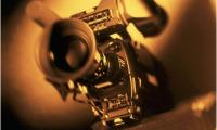 """好莱坞动画《变身特工》上海首映 比""""007""""更闪更好看"""