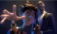 动画电影《变身特工》1月3日国内上映