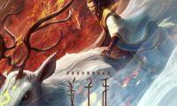 《姜子牙》×《哪吒之魔童降世》发布联动海报,各具态度开辟不同英雄路