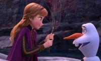 《冰雪奇缘2》成为了历史上最卖座的动画片