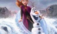 《冰雪奇缘2》全球票房累积13.25亿美元