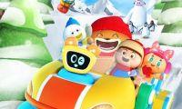 爱奇艺持续布局原创儿童动画 《嘟当曼》第三季1月6日上线