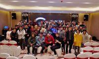 萧影联合索尼举办线下分享会 揭秘近日ACG圈最热事件幕后故事
