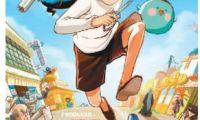 中国原创动画《伍六七》成功上线网飞