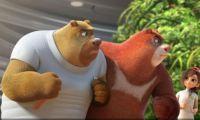 动画电影《熊出没·狂野大陆》发布温情版预告