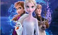 《冰雪奇缘2》落榜奥斯卡最佳动画片奖 粉丝纷纷表示不合理