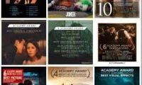 《冰雪奇缘2》无缘奥斯卡动画长片提名