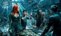 DC迷你动画剧《海王:亚特兰蒂斯之王》将登陆HBO Max